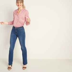 """Old Navy Diva Bootcut Jeans 31.5"""" Inseam"""